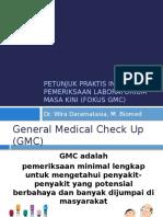 GMC dr.Wira