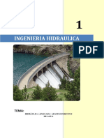 TOMO 1 -INGENIERIA HIDRAULICA