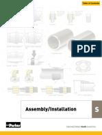 Assembly Installation