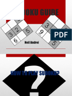 How to play Sudoku.pptx
