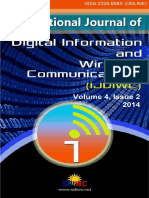 IJDIWC_Volume 4, Issue 2