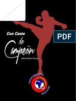 2016-002 Con Casta de Campeón