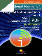 IJDIWC_ Volume 5, Issue 4