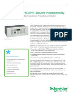 5. Micom P642 - Catalogue