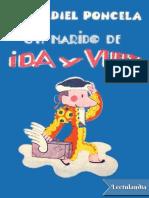 Enrique Jardiel Poncela - Un Marido de Ida y Vuelta