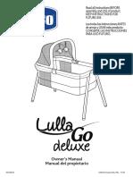 Lulla Go Deluxe a Pr 2016