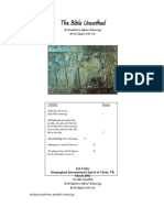 Bible Unearthed - JY.pdf