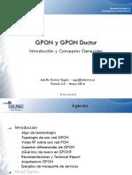 2012 Gpon Introduccion Conceptos