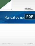 Samsung Sm-j320m - DS