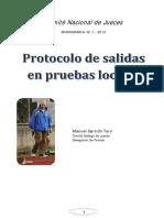 Protocolo Salidas Pruebas Locales Atletismo