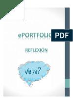 ePortfolio Reflexion