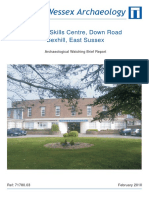 Bexhill Skills Centre, Down Road, Bexhill, East Sussex