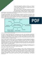 Cognitive Psychology146