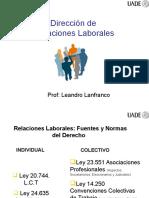 Libro Des RRLL Lanfranco
