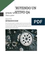 Construyendo Un Dispositivo Quantico Q6 (1)