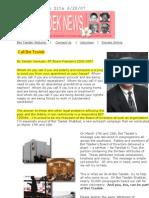 07-06-20 Samaan v Zernik (SC087400) Bet Tzedek's web pages featuring Sandor Samuels' campaign against fraud