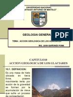 Accion Geologica de los Glaciares.ppt