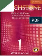 Workbook Touchstone 1