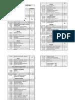 Plan de Estudios de Ingeniería de Sistemas Uni