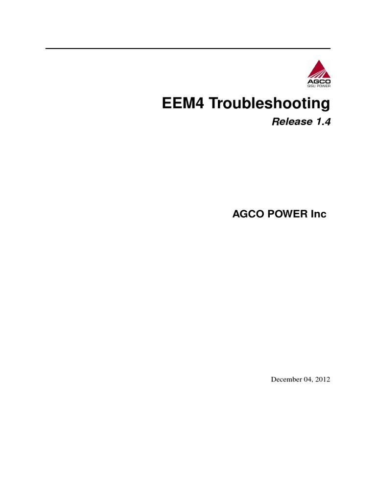 EEM4 | Power Supply | Electrical Engineering