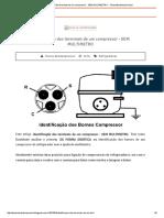 Identificação Dos Terminais de Um Compressor - SEM MULTIMETRO - TécnicoBrastempConsul