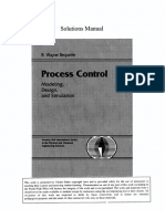 Solution Process Control_ Modeling, Design and Simulation