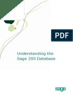 Understanding the Sage 200 Database v2011(1)