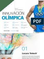 Innovación Olímpica