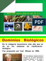 dominiosyreinosbiolgicos-140719162615-phpapp02.ppt