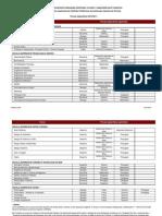 Cursos e Provas Especificas 2010 (1)