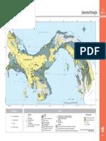 Atlas Geomorfologia Panama