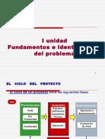 I UNIDAD Teoria y Ejercicio Identificacion Del Problema IES 2016 I Parte