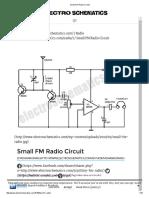 Small FM Radio Circuit.pdf