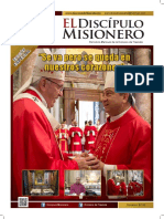50 El Discípulo Misionero Julio 2016