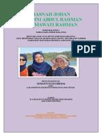 Mencari Kelurga leluhurnya di Desa Watuagung Kecamatan Tambak Kabupaten  Banyumas Propinsi Jawa Tengah