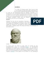 Vida de Sócrates