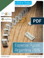 PET-2 (Python Entre Todos)