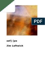 Jim Leftwich - sef] [po