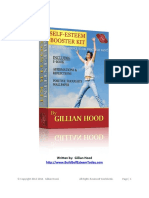 Boost Selfesteem Kit Book