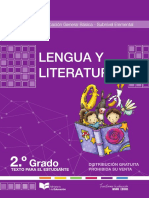Lengua Literatura 2