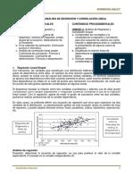 IV - Análisis de Regresión y Correlación Lineal - Wa