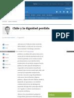 Www Elmostrador Cl Noticias Opinion 2016-08-25 Chile y La Di