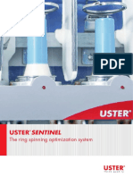 En USTER SENTINEL Flyer Tablet PC Version 2015 11