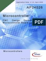 AP2402630 EMC Guidelines 1