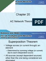 AC Network