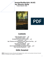 dna revision guide