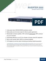 Inverter2000 10_E01