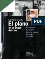 Siety, Emmanuel - El Plano