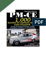 01#APOSTILA PMCE_1.000 QUESTÕES LEGISLAÇÃO 2015.pdf