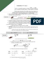 Solucion de Examen de Mru y Mruv